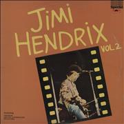 Click here for more info about 'Jimi Hendrix - Jimi Hendrix Vol 2 - EX'