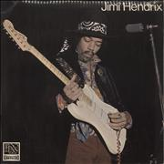 Click here for more info about 'Jimi Hendrix - Jimi Hendrix'
