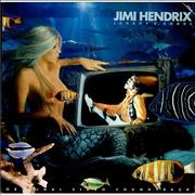 Click here for more info about 'Jimi Hendrix - Johnny B. Goode'