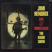 Click here for more info about 'Jimi Hendrix - Live & Unreleased'