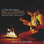 Click here for more info about 'Jimi Hendrix - Live At Monterey: American Landing - Radio Special'