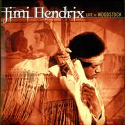 Click here for more info about 'Jimi Hendrix - Live At Woodstock - 180gm'
