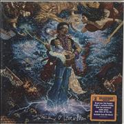 Click here for more info about 'Jimi Hendrix - Lover Man - Sealed'