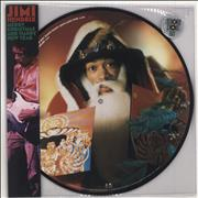 Click here for more info about 'Jimi Hendrix - Merry Christmas And Happy New Year - RSD BF19'