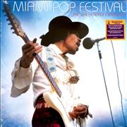 Click here for more info about 'Jimi Hendrix - Miami Pop Festival - 200gm'