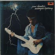 Click here for more info about 'Jimi Hendrix - Midnight Lightning'