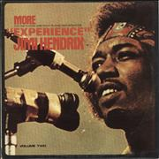 Click here for more info about 'Jimi Hendrix - More Experience - Volume 2 - EX'