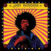 Click here for more info about 'Jimi Hendrix - Official Calendar 2007'