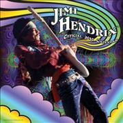 Click here for more info about 'Jimi Hendrix - Official Calendar 2010'
