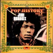 Click here for more info about 'Pop History Volume 2'