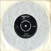 Click here for more info about 'Jimi Hendrix - Purple Haze - 3pr - Black label'