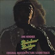 Click here for more info about 'Jimi Hendrix - Rainbow Bridge'