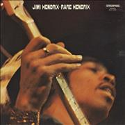 Click here for more info about 'Jimi Hendrix - Rare Hendrix'