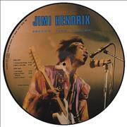 Click here for more info about 'Jimi Hendrix - Second Time Around'