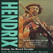 Click here for more info about 'Jimi Hendrix - Setting The Record Straight'