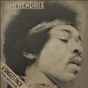 Click here for more info about 'Jimi Hendrix - 6 Singles Pack'