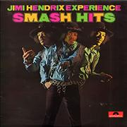 Click here for more info about 'Jimi Hendrix - Smash Hits - Polydor Issue'