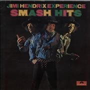 Click here for more info about 'Jimi Hendrix - Smash Hits'