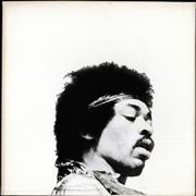 Click here for more info about 'Jimi Hendrix - Starportrait Jimi Hendrix'
