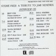 Click here for more info about 'Jimi Hendrix - Stone Free:  A Tribute To Jimi Hendrix'