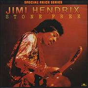 Click here for more info about 'Jimi Hendrix - Stone Free'