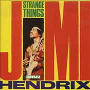 Click here for more info about 'Jimi Hendrix - Strange Things'