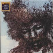 Click here for more info about 'Jimi Hendrix - The Cry Of Love - 180gm - Sealed'
