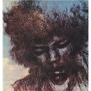 Jimi Hendrix The Cry Of Love - 1st UK vinyl LP