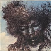 Click here for more info about 'Jimi Hendrix - The Cry Of Love - EX'