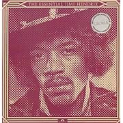 Jimi Hendrix The Essential Jimi Hendrix + 7