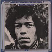 Click here for more info about 'Jimi Hendrix - The Essential Jimi Hendrix Volume Two - Sealed + 7
