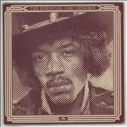 Click here for more info about 'Jimi Hendrix - The Essential Jimi Hendrix - EX'