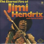 Click here for more info about 'Jimi Hendrix - The Eternal Fire Of Jimi Hendrix'