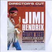 Click here for more info about 'Jimi Hendrix - The Guitar Hero'