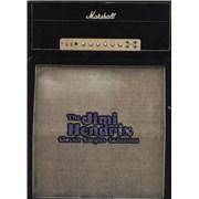 "Jimi Hendrix The Jimi Hendrix Classic Singles Collection USA 7"" box set"