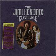 Click here for more info about 'The Jimi Hendrix Experience - Sealed'