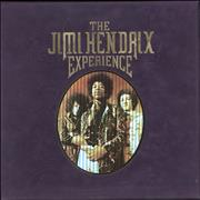 Click here for more info about 'The Jimi Hendrix Experience - EX'