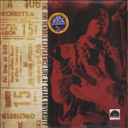 Click here for more info about 'Jimi Hendrix - The Jimi Hendrix Experience: Live At Clark University'
