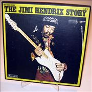 Click here for more info about 'Jimi Hendrix - The Jimi Hendrix Story'