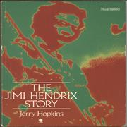 Click here for more info about 'The Jimi Hendrix Story'