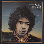 Click here for more info about 'The Legendary Jimi Hendrix'