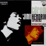 Click here for more info about 'Jimi Hendrix - The Making Of Electric Ladyland'