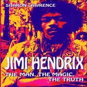 Click here for more info about 'Jimi Hendrix - The Man, The Magic, The Truth'