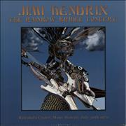 Click here for more info about 'Jimi Hendrix - The Rainbow Bridge Concert - 180 Gram'