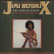 Click here for more info about 'Jimi Hendrix - The Singles Album'