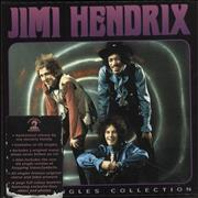 Click here for more info about 'Jimi Hendrix - The Singles Collection'