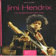 Click here for more info about 'Jimi Hendrix - The Stories Behind Every Song'