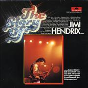 Click here for more info about 'Jimi Hendrix - The Story Of Jimi Hendrix'