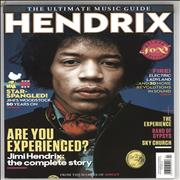 Click here for more info about 'Jimi Hendrix - The Ultimate Music Guide'