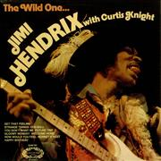 Click here for more info about 'Jimi Hendrix - The Wild One'